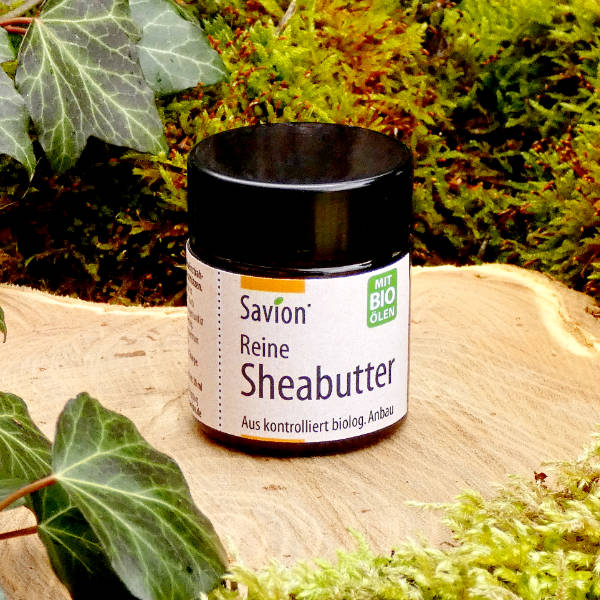 Reine Sheabutter 30 ml